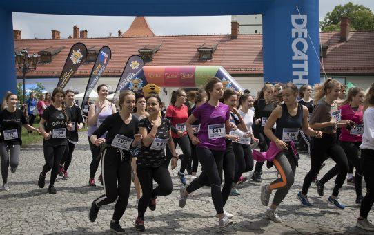 Mistrzostwa Szkół Gimnazjalnych i Ponadgimnazjalnych w Bieganiu - Run4Fun