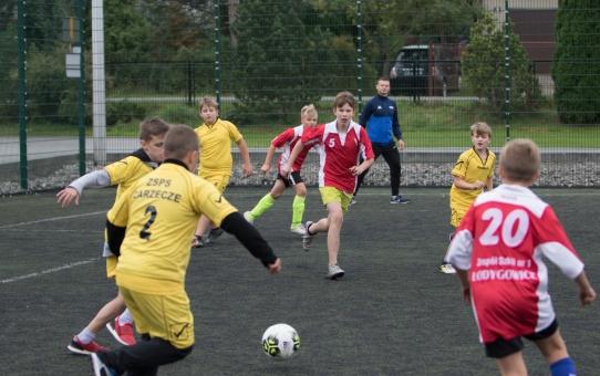 Piłka nożna - Nauka żonglerki piłką