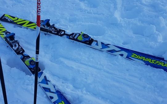 Jak dobierać sprzęt narciarski?