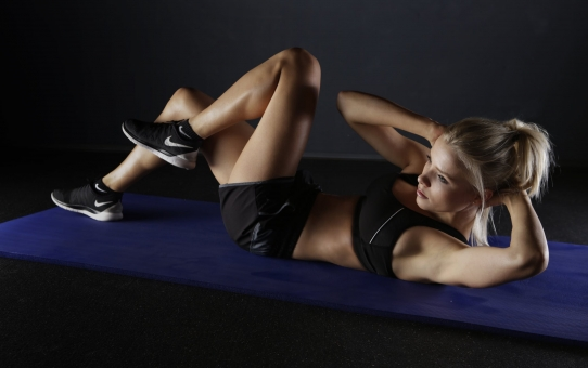 Trening FULL BODY bez sprzętu - dla każdego